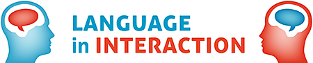 Language in interaction